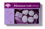 Parchment Craft Starter Set